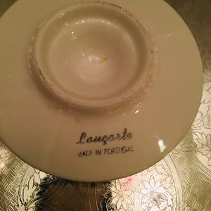Other - Vintage Demitasse cup & saucer